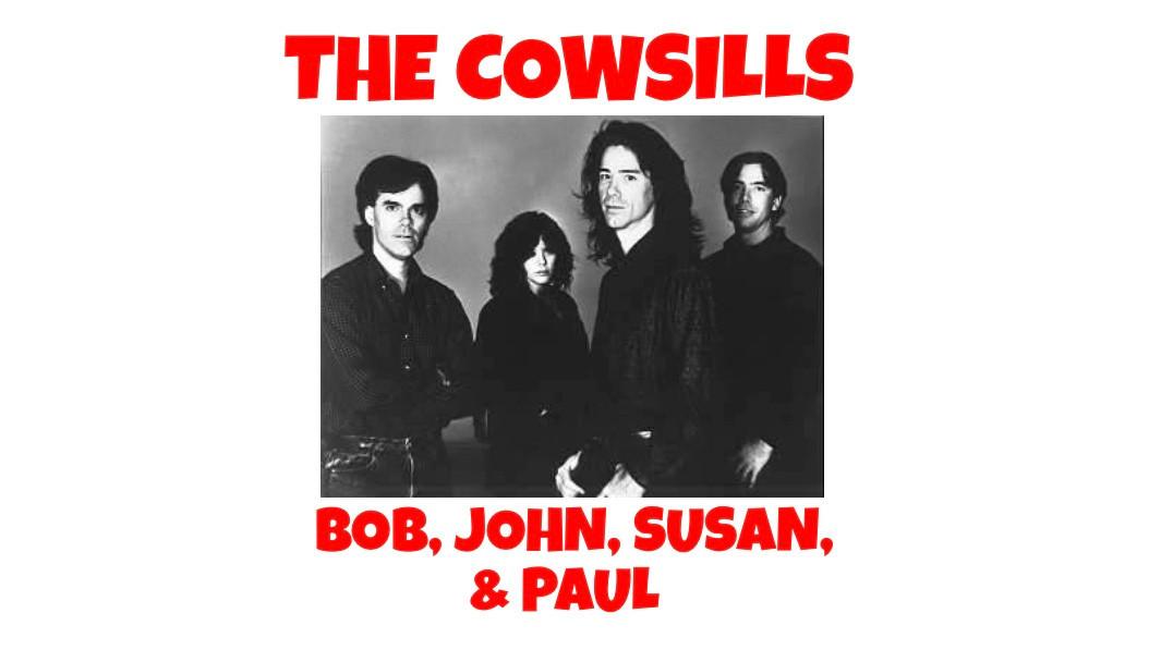 COWSILL 4