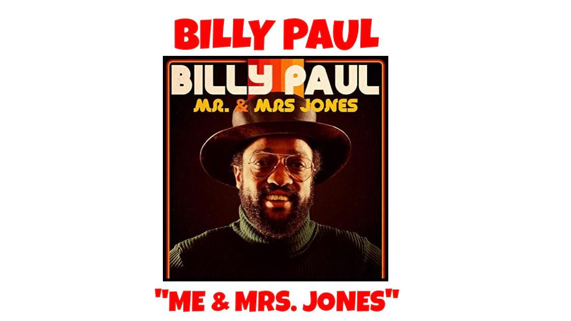 BILLY P