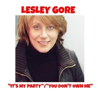 SL LESLEY GORE