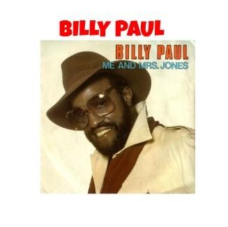 SL BILLY PAUL