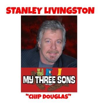 SL STAN LIVINGSTON