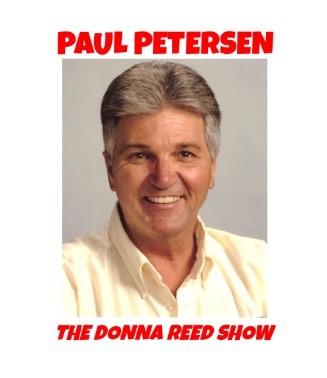 SL PAUL PETERSEN