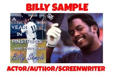 SL BILLY SAMPLE