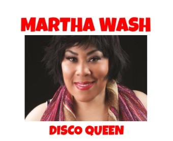 SL MARTHA WASH
