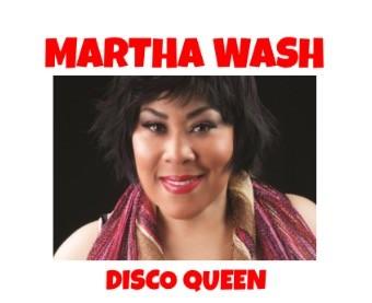 SL MARTHA WASH