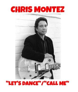SL CHRIS MONTEZ