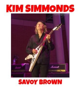 SL KIM SIMMONDS