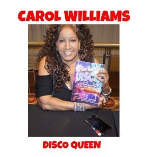SL CAROL WILLIAMS