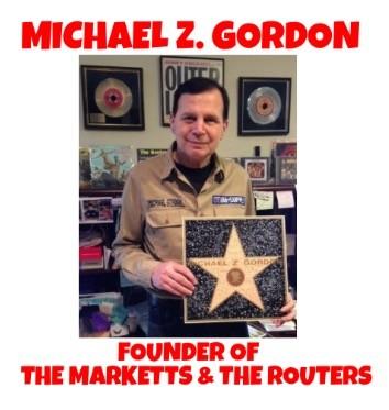 SL MICHAEL Z GORDON