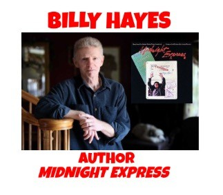 SL BILLY HAYES