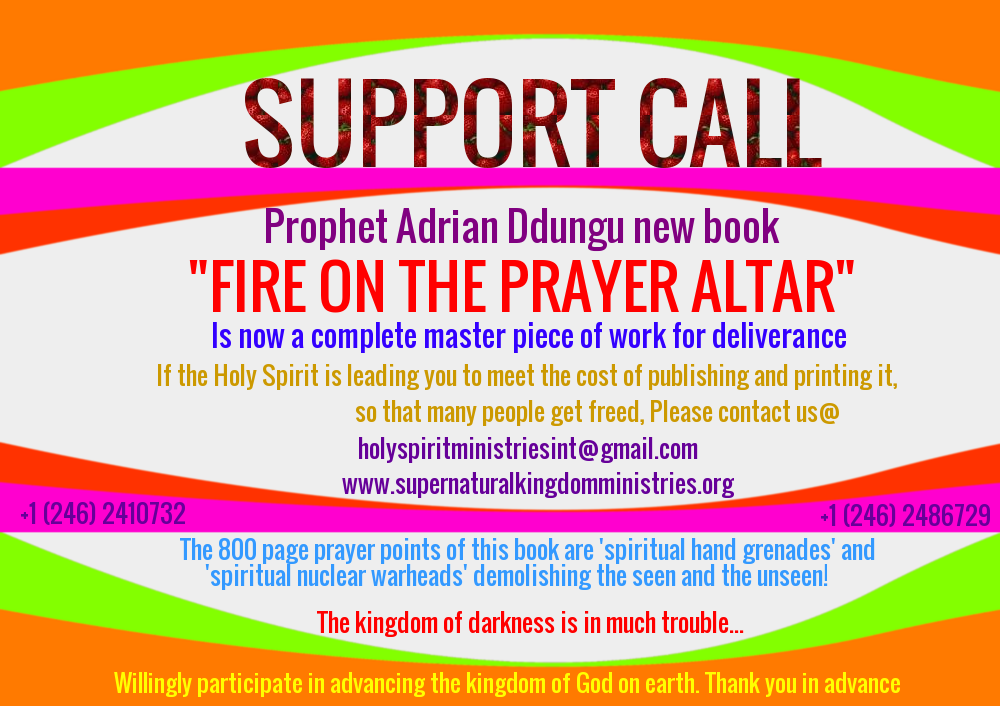 Supernatural Kingdom Ministries