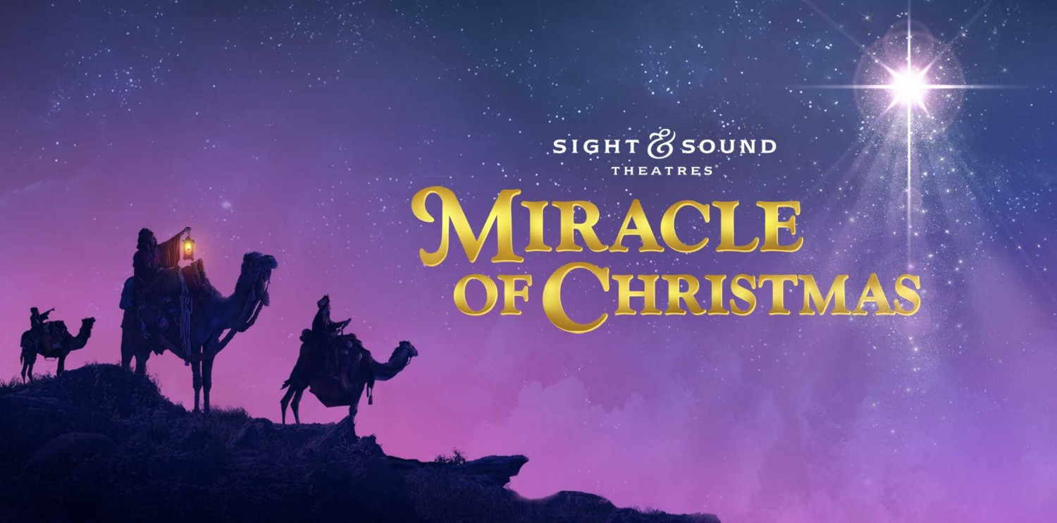 Sight-sound Miracle of Christmas