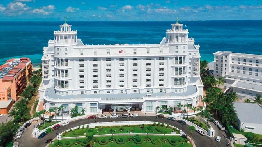 Cancun Riu Las Americas 3