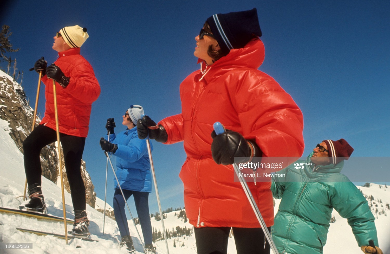 ski jackson hole people