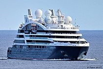 tauck iceland ship 2