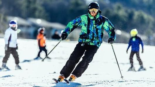 massanutten ski