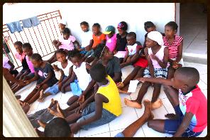 UCOPT en (HAITI)